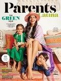 Parents Latina Magazine cover